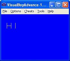 Gameboy Advance Programming for Beginners - Loirak Development